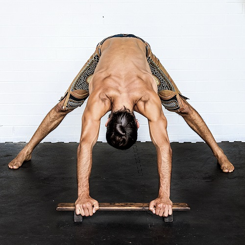 Persian Yoga